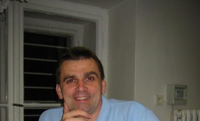 Roman Jaroš